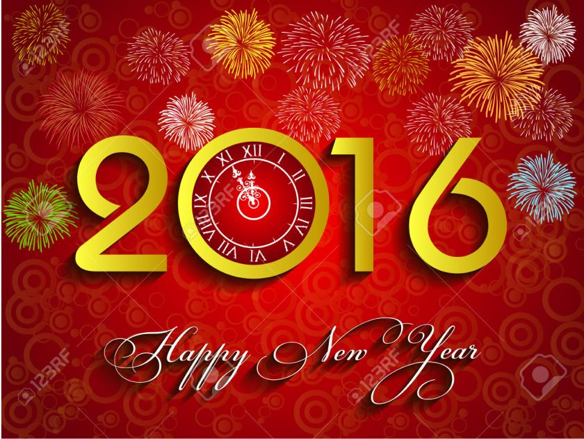 42762094-happy-new-year-2016-vector-gold-background-with-clock-stock-vector